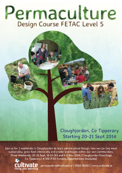 2014-Autumn-Fetac-Permaculture-Design-Course-Flyer
