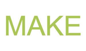 MAKEword