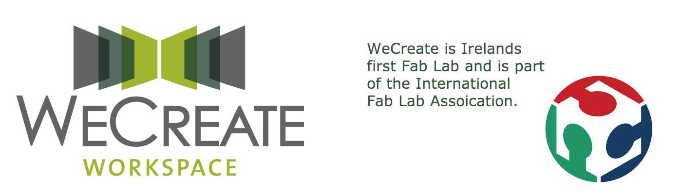 WeCreateWEB-Header