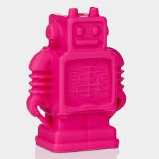 ultimakerrobotpink